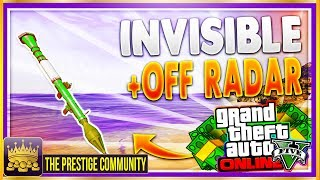"(NEW) GTA 5 Online 1.40 100% INVISIBLE BODY GLITCH AND OFF THE RADAR GTA 5 Online 1.40! PS4/Xbox 1/PC (GTA 5 Glitches 1.40)♛ DIRECTOR -  Helpful Gamer (Help Him Get 5K) ► http://bit.ly/SubToHelpfulGamer ◄►ROAD TO 150K! Join the #PrestigeFam and Subscribe! ✔🔔👆Turn on Post Notifications👆🔔✔ http://bit.ly/SubToPmHD► The Prestige Community WEBSITE - Submit videos, Cheap GFX & More! http://prestigecommunity.weebly.com/ ▬▬▬▬▬▬▬▬▬ஜ۩♛ DOPE GFX, INSTANT GTA CASH & RANK,  COD RECOVERIES AND MORE!  ♛۩ஜ▬▬▬▬▬▬▬▬▬★ For Cheap, Reliable GTA V Accounts and INSTANT GTA Cash + Rank: ​https://goo.gl/PPD27p ★ For Cheap Games, Call of Duty Modded Accounts and Recoveries, In-game items, gaming accessories and more! https://goo.gl/rvjMQK Use code - 'PMHD' for 5% OFF!★ Need Intros or GFX? Buy Cheap Professional Designs from PrestigeStudios! (My team) http://prestigecommunity.weebly.com/gfx-shop.html▬▬▬▬▬▬▬▬▬ஜ۩♛ Join The Prestige Community ♛۩ஜ▬▬▬▬▬▬▬▬▬▼ Want to be Featured on PmHD? ▼Subscribe and Submit your Glitches, Tips and Tricks videos to our website! http://prestigecommunity.weebly.com/submit-your-videos--contact.htmlTwitter: https://twitter.com/PrestigeMontageFB: http://bit.ly/PmHDFBSubscribe: https://www.youtube.com/c/PmHD?sub_confirmation=1♛ Subscribe to our Prestige Channels ♛PmHD (100K+ GTA): https://www.youtube.com/c/PmHD?sub_confirmation=1PrestigeGaming (15K+ Gaming): https://bitly.com/SubPrestigeGamingPrestigeMusick (8K Music): http://www.youtube.com/PrestigeMusick?sub_confirmation=1  PrestigeStudios (GFX/INTROS): http://bit.ly/SubPrestigeStudios PrestigeComedy (22K Entertainment): http://bit.ly/SubPrestigeComedy▬▬▬▬▬▬▬▬▬ஜ۩♛ INTRO SONG ♛۩ஜ▬▬▬▬▬▬▬▬▬My Music channel: https://www.youtube.com/user/PrestigeMusick  Intro song - https://www.youtube.com/watch?v=ZeLeAgQ_DtoOutro Song - https://www.youtube.com/watch?v=BbZP3zCLBrM▬▬▬▬▬▬▬▬▬ஜ۩♛ 10 Popular GTA 5 Online GunRunning DLC Glitches Not to Miss! ♛۩ஜ▬▬▬▬▬▬▬▬▬► GTA 5 Online TOP 10 GLITCHES 1.40! (NEW) 10 BEST WORKING GLITCHES GTA 5 1.40 (Top 10 Glitches 1.40) http://youtu.be/NeCoPZe9SKk► GTA 5 Online TOP 10 CLOTHING GLITCHES 1.40! NEW BEST 10 GUNRUNNING Outfit Glitches! Top 10 Glitches 1.40 http://youtu.be/w-VCsr8F7gM► GTA 5 Online TOP 5 GLITCHES 1.40! (NEW) FREE $30,000,000 GLITCH, 100% INVISIBLE BODY, RARE CLOTHING! http://youtu.be/-g17pseXp7E ► GTA 5 Online TOP 5 CLOTHING GLITCHES 1.40! *NEW* DIRECTOR MODE GLITCH 1.40, RARE JOGGERS, INVISIBLE ARMS! http://youtu.be/7tBluIaowgk► FINALLY! GTA 5 Online ''XBOX ONE'' & PS4 DIRECTOR MODE GLITCH 1.40! SOLO GTA 5 ''Money Glitch 1.40'' http://youtu.be/r-YbkDu1r-k► GTA 5 CHECKERED OUTFIT GLITCH 1.40! (NEW) SOLO 'CHECKERBOARD OUTFIT' TUTORIAL GTA 5 Online 1.40 https://www.youtube.com/watch?v=63XipThzvAY► OMG! NEW $10,000,000 /HR ''SOLO'' MONEY GLITCH! GTA 5 Online 1.40 *SOLO* ''UNLIMITED MONEY GLITCH'' http://youtu.be/8Ev84bLKHYE► GTA 5 RP GLITCH 1.40! *SOLO* ''UNLIMITED RP GLITCH 1.40'' Level Up FAST AND EASY 1.40 (PS4/Xbox /PC) http://youtu.be/edYOw7g-XAs► GTA 5 GUNRUNNING GLITCHES 1.40! *NEW* MILITARY ''MODDED OUTFIT GLITCH 1.40'' (Clothing Glitches 1.40) http://youtu.be/dtMbuEDpvP8► GTA 5 Online TOP 3 MODDED OUTFITS 1.40! GUNRUNNING Modded Outfit Glitches Using Clothing Glitches! https://www.youtube.com/watch?v=jjUQeyxYwp0▬▬▬▬▬▬▬▬▬ஜ۩♛ A Personal Note From Xav ♛۩ஜ▬▬▬▬▬▬▬▬▬ Hey #PrestigeFam! (NEW) 100% INVISIBLE BODY GLITCH AND OFF THE RADAR 1.40! GTA 5 Online Glitches 1.40 PS4/Xbox One/PC Thanks for watching guys! Help us reach 150,000 Subscribers by rating the videos and leaving feedback! Subscribe if you're new here for the best and latest Gaming Glitches, tips and tricks! Stay tuned, Stay Prestige ✌️✌️#PrestigeFam #PrestigeCommunity-Xav, PmHD♛ Fair Use Disclaimer:♛ COPYRIGHT DISCLAIMER UNDER SECTION 107 OF THE COPYRIGHT ACT 1976 - Copyright Disclaimer Under Section 107 of the Copyright Act 1976, allowance is made for ""fair use"" for purposes such as criticism, comment, news reporting, teaching, scholarship, and research. Fair use is a use permitted by copyright statute that might otherwise be infringing. Non-profit, educational or personal use tips the balance in favor of fair use"