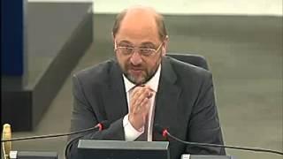Szájer József felszólalása a Tavares-jelentés vitájában az Európai Parlamentben – 2013.07.02.