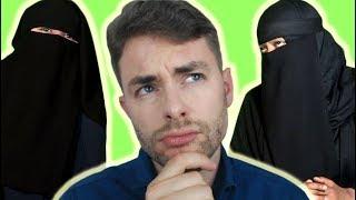 The BBC says we shouldn't question Muslims who wear burkas.I have a few questions....Facebook @ https://www.facebook.com/PaulJosephWatson/FOLLOW Paul Joseph Watson @ https://twitter.com/PrisonPlanet