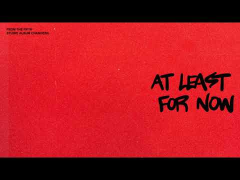 Justin Bieber - At Least For Now (Audio)