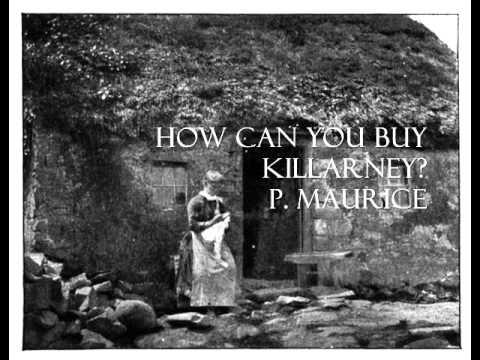 Tekst piosenki Bing Crosby - How Can You Buy Killarney? po polsku