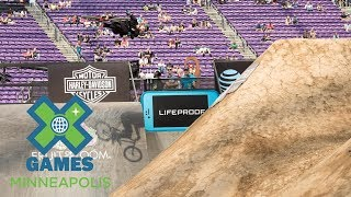 Colton Walker wins the gold medal in the BMX Dirt final, Sunday at X Games Minneapolis 2017.SUBSCRIBE ► http://xgam.es/YouTube X Games has been spreading the shred in action sports since 1995. For more coverage and highlights visit our official homepage at http://xgames.com---------Twitter ► https://twitter.com/xgamesFacebook ► https://www.facebook.com/XGamesInstagram ► https://instagram.com/xgames --------- Thanks for watching X Games!
