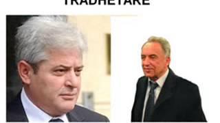 Ali Ahmeti E Quan Tradhetar Feriz Dervishi - Kandidat I BDI Kumanove