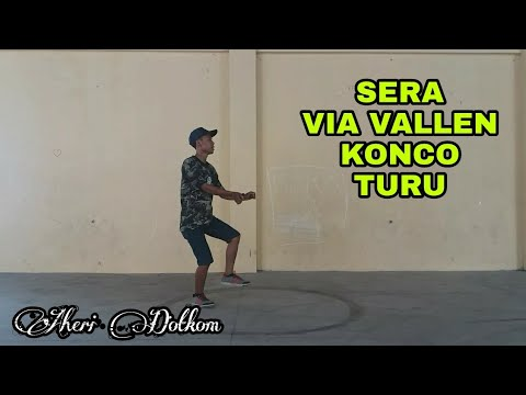 Video Aheri Dotkom - SERA Via Vallen Konco Turu - Joged (TEMON HOLIC) download in MP3, 3GP, MP4, WEBM, AVI, FLV January 2017