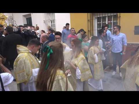 Procesión de la Divina Pastora. Málaga, 13 de mayo de 2008 (5) B