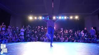 Soul – Kinjam Chengdu @ VIBRVNCY 2019 Dj Showcase