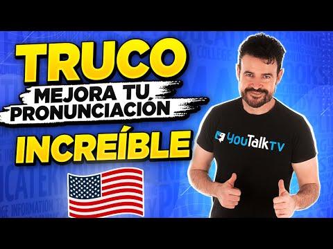 Cómo aprender pronunciación en inglés (5 tips + ejercicios) 2018