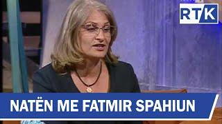 Naten me Fatmir Spahiun Teuta Haxhiu & Elinel