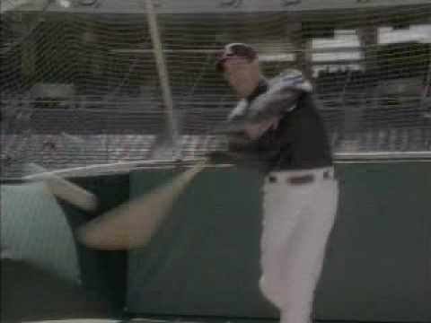 Banned Commercials Nike baseball with Tom Glavine and Greg Maddux