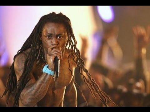 Lil Wayne All-Star Weekend Rant - Banned from NBA?