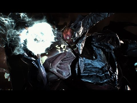 Destiny: The Taken King – HD Cinematic Trailer