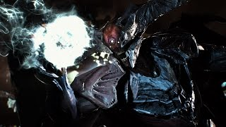 Official Destiny: The Taken King Cinematic Trailer