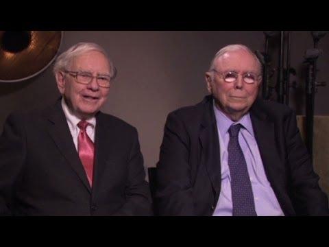 What Buffett learned from Munger