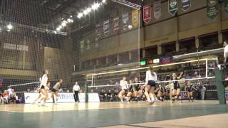NAIA Championship vs. Dordt - Final 4