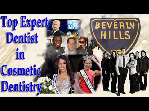 Beverly Hills Cosmetic Dentist | (310) 860-9311 | Exclusive Cosmetic Dentists in Beverly Hills CA
