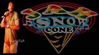 Agent Sasco - Sekkle An Cease - Nuh Fraid Riddim - Jah Snowcone - April 2014