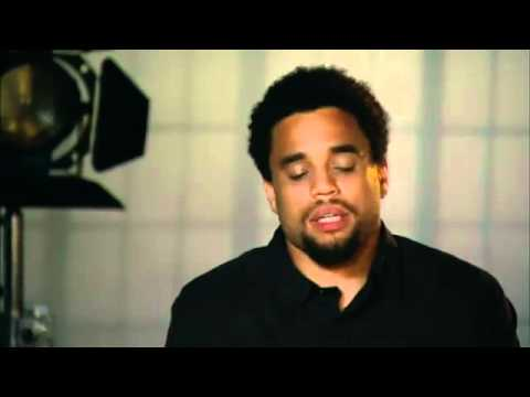 For Colored Girls Interview Michael Ealy