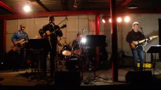 Video Minimax - Wish You Were Here (cover Pink Floyd)