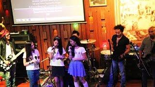 Slank feat CoffeeBreak - Kamu Harus Pulang (Live Performance)