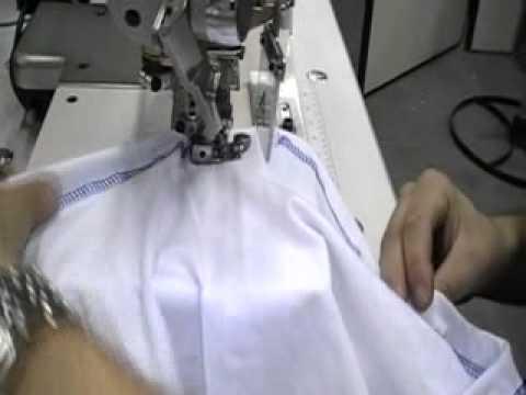 Barra em Camiseta