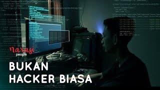 Video Bukan Hacker Biasa | Narasi People MP3, 3GP, MP4, WEBM, AVI, FLV April 2019