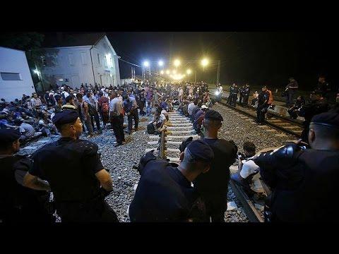 Κροατία: Έκλεισε τα σύνορα με την Σερβία