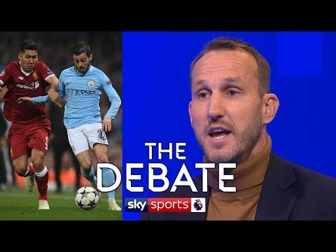 Who Features In A Combined Liverpool - Man City XI? | Murphy & Schwarzer | The Debate