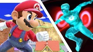 Video Super Smash Bros - All Story Cutscenes & Characters Trailers So Far ►(N64 - Ultimate) Full Movie HD MP3, 3GP, MP4, WEBM, AVI, FLV Juli 2019