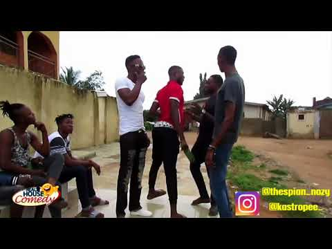 Waploaded com Ghetto Men Real House Of Comedy Nigerian Comedy