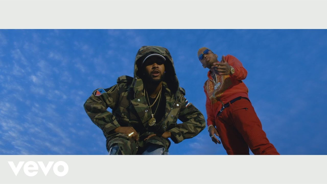 Kid Ink – Summer In The Winter (Ft. Omarion) (Video)