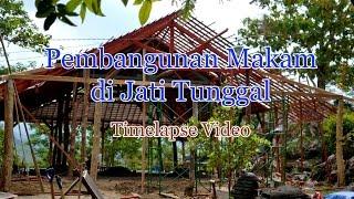 Video Pembangunan Makam di Jati Tunggal MP3, 3GP, MP4, WEBM, AVI, FLV Desember 2017