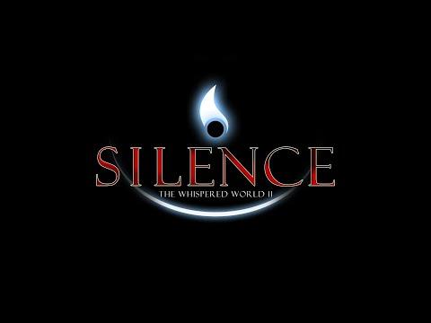 Silence: The Whispered World 2 #1