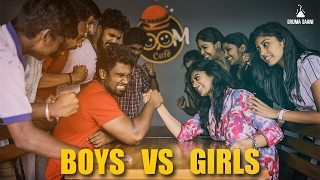 Video Eruma Saani | Boys vs Girls MP3, 3GP, MP4, WEBM, AVI, FLV November 2017