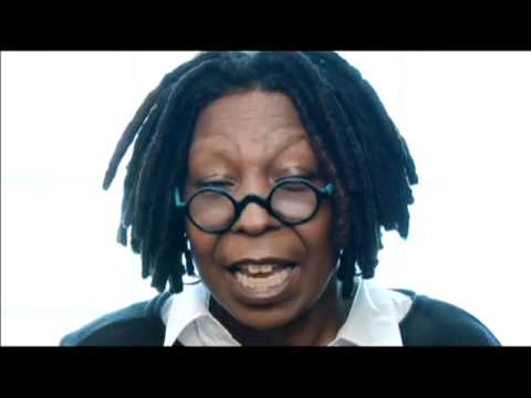 Whoopi Goldberg for HRC's New Yorkers for Marriage Equality