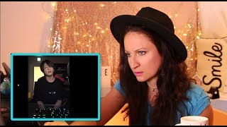 Video Vocal Coach REACTS to BTS JUNGKOOK- All of my Life MP3, 3GP, MP4, WEBM, AVI, FLV Mei 2018