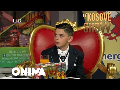 n'Kosove Show - Erjadi, Sara
