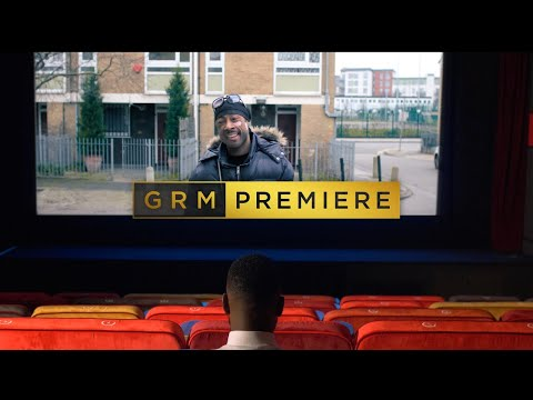 Ghetts – Legends Don't Die [Music Video] | GRM Daily