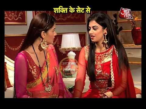 Sisters bonding for LOHRI in Shakti - Astitva Ke E