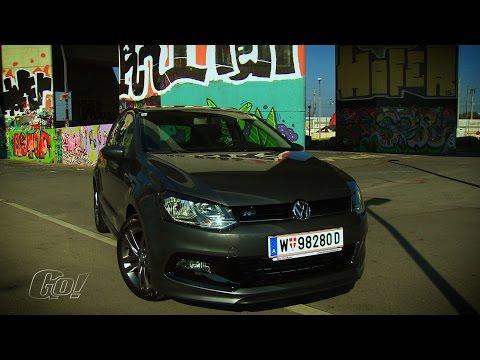 Sport ist Mord | VW Polo Sport Austria | der Test
