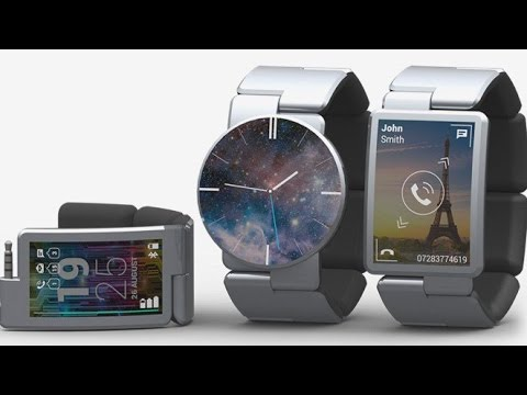 Top 5 Upcoming Wearable Technology 2015-2016