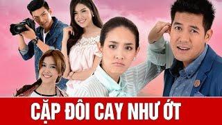 Video [Thái Drama 2016] Cặp Đôi Cay Như Ớt | Koo Za Rot Zab | Weir Sukollawat Kanarot MP3, 3GP, MP4, WEBM, AVI, FLV Juli 2018