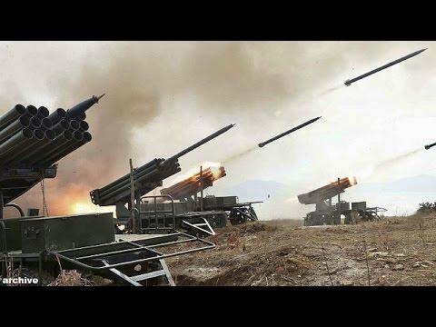 Η Βόρεια Κορέα απειλεί με στρατιωτική δράση τη Σεούλ