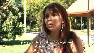 Cuenta tu tesis 2013: Trata de personas en Chile