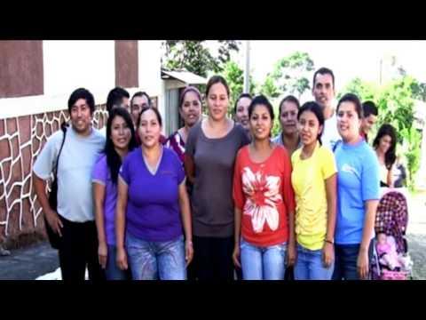 Acciones de promoción del poder local a través de la gestión pública en Usulutan (El Salvador).