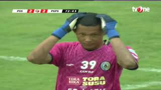 Video PSS Sleman vs PSPS Riau: 2-3 All Goals & Highlights MP3, 3GP, MP4, WEBM, AVI, FLV Oktober 2017