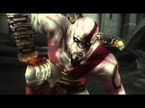 God of War - Ghost of Sparta - Storyline Cinematic Trailer