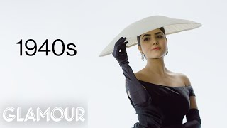 Video 100 Years of French Fashion | Glamour MP3, 3GP, MP4, WEBM, AVI, FLV Maret 2018