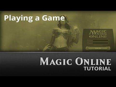 mtg online game free