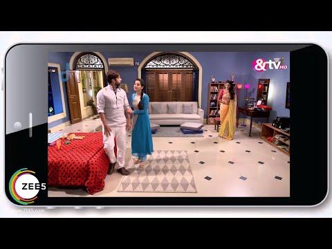Badii Devrani - Reeti fails to bear with Moksh