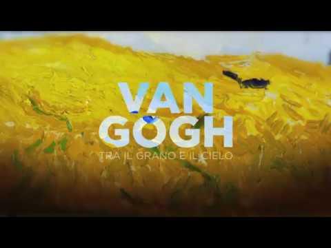 Preview Trailer Van Gogh - Tra il grano e il cielo, trailer ufficiale